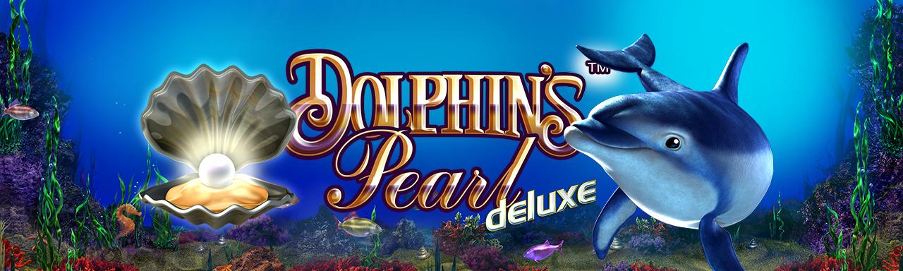 Dolphins Pearl Joc