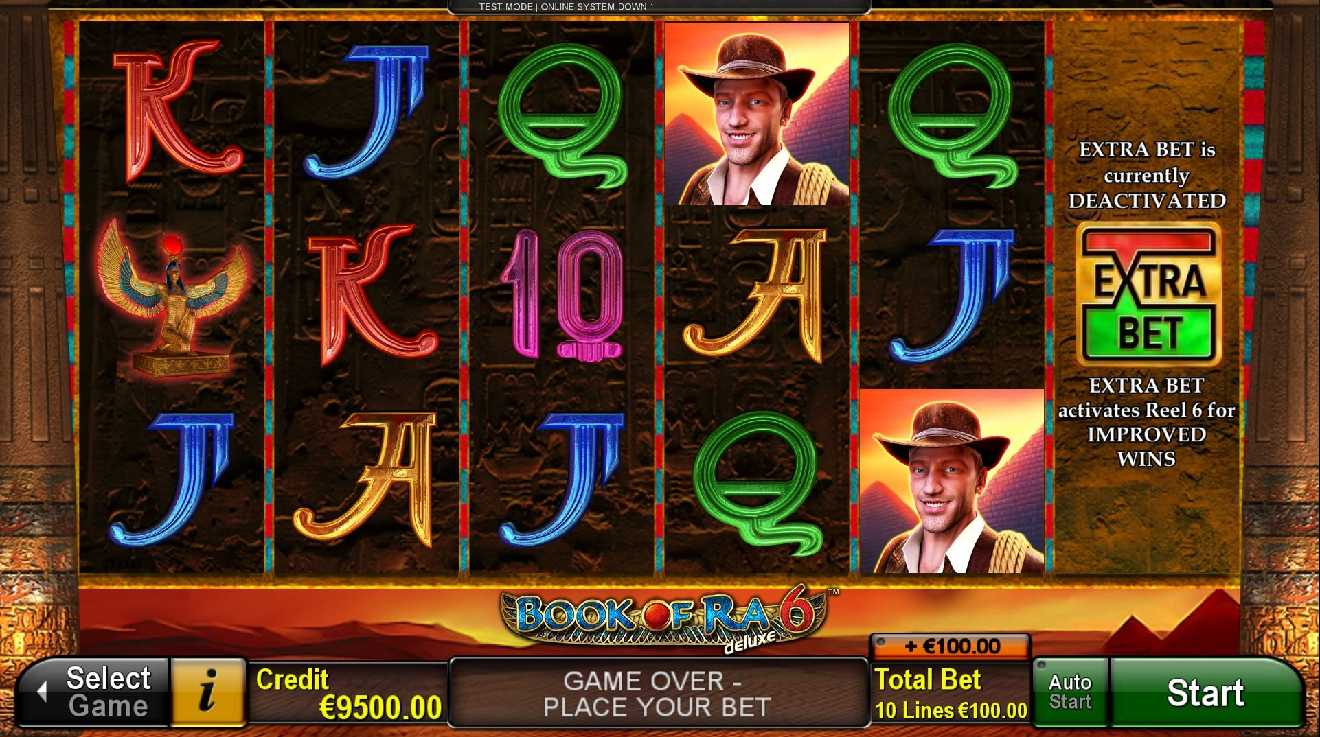 Jocuri Slot Book Of Ra Deluxe